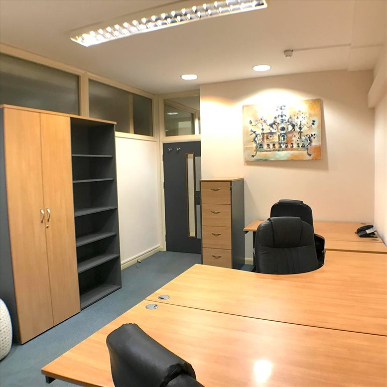 Photo of Office Space available to rent on Stirling House, 9 Burroughs Gardens, Hendon, Hendon