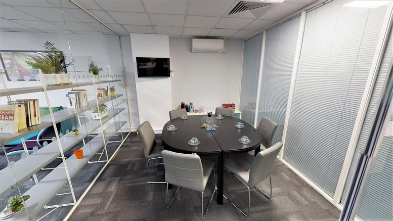 Picture of 64 Great Eastern Street, London Office Space for available in Hackney