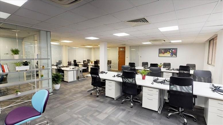 Photo of Office Space available to rent on 64 Great Eastern Street, London, Hackney