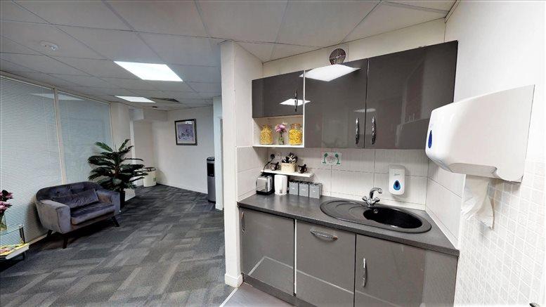 64 Great Eastern Street, London Office Space Hackney
