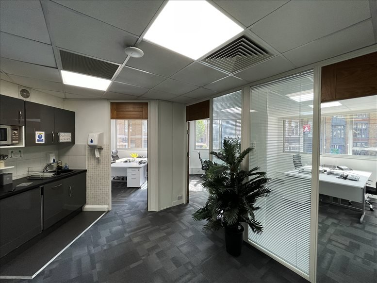 Office for Rent on 64 Great Eastern Street, London Hackney