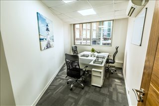 Photo of Office Space on 64 Great Eastern Street - Hackney