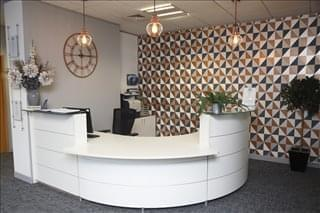 Photo of Office Space on Albany Chambers, 26 Bridge Road East - Watford