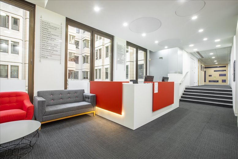 Photo of Office Space on 90 Long Acre, Covent Garden Covent Garden