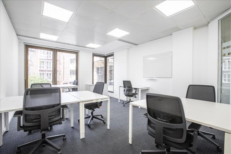 Picture of 90 Long Acre, Covent Garden Office Space for available in Covent Garden