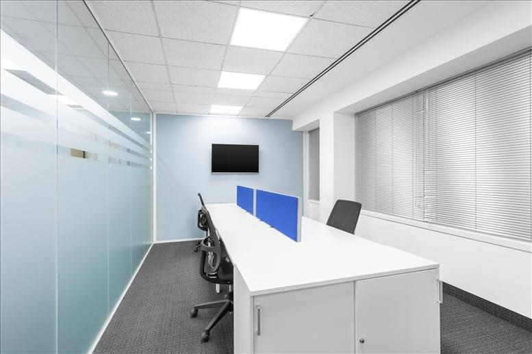 Photo of Office Space on 4 Imperial Place, Maxwell Road, Borehamwood Barnet