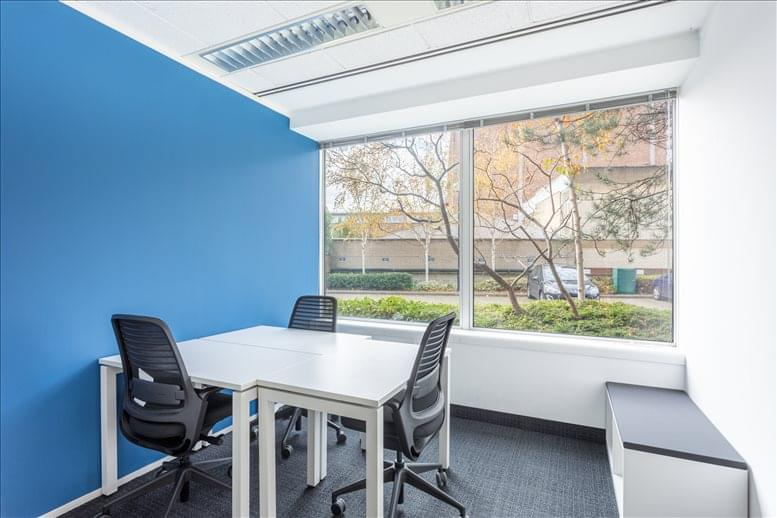 Image of Offices available in Barnet: 4 Imperial Place, Maxwell Road, Borehamwood