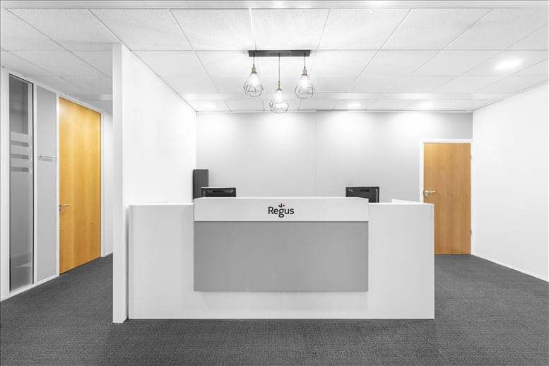 Rent Barnet Office Space on 4 Imperial Place, Maxwell Road, Borehamwood