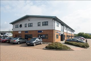 Photo of Office Space on Greenway Business Centre, Harlow Business Park , Greenway - Loughton