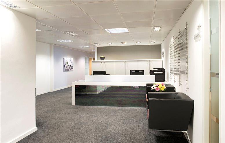 Photo of Office Space on Holborn Gate, 330 High Holborn High Holborn