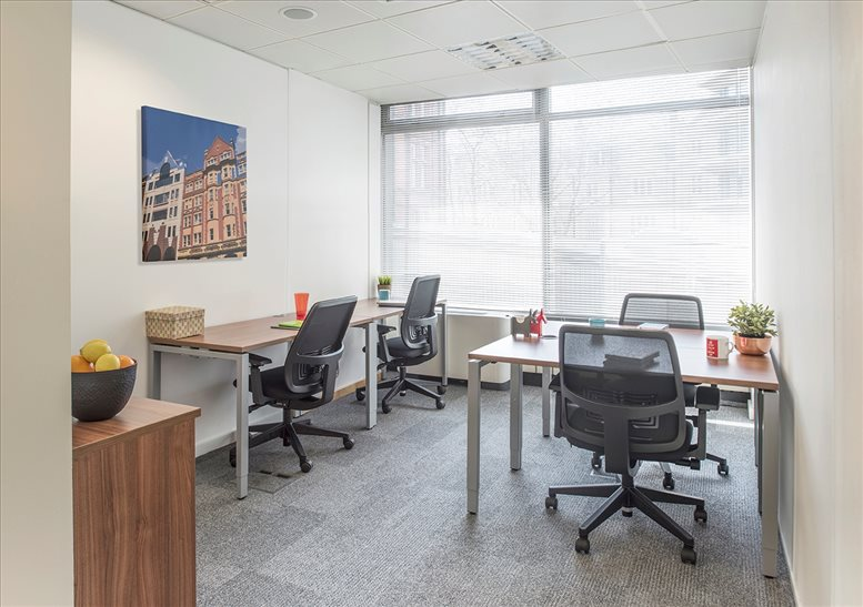 Office for Rent on Holborn Gate, 330 High Holborn High Holborn