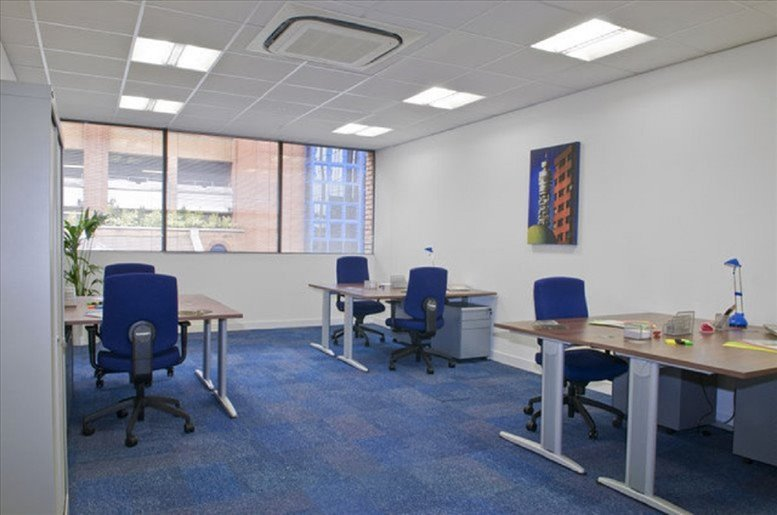 79 College Road Office for Rent Harrow