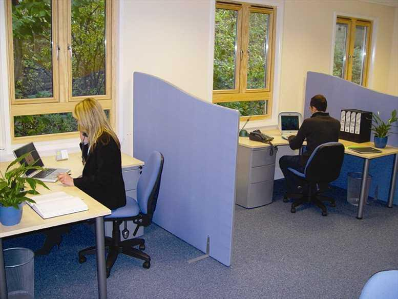 Photo of Office Space on The Wenta Business Centre, Colne Way - WD24