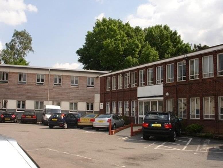 Photo of Office Space on The Wenta Business Centre, Colne Way Watford