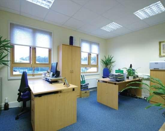 Picture of The Wenta Business Centre, Colne Way Office Space for available in Watford