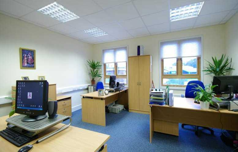 Image of Offices available in Watford: The Wenta Business Centre, Colne Way