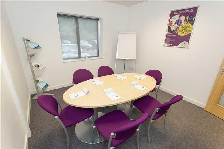 Photo of Office Space on Cranborne Road, Potters Bar Barnet