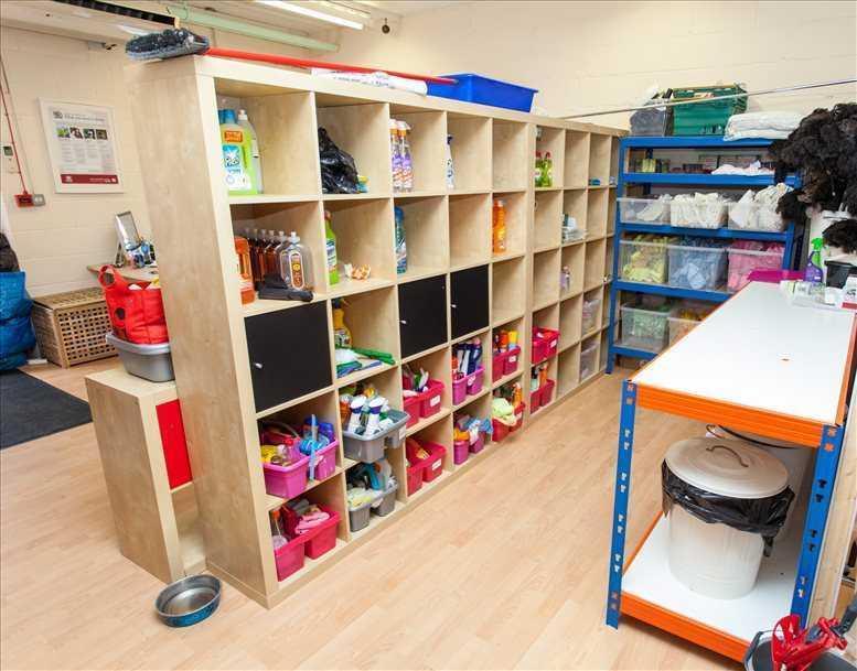 Rent Barnet Office Space on Cranborne Road, Potters Bar