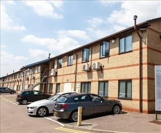 Photo of Office Space on The Enterprise Centre, Cranborne Road - Barnet
