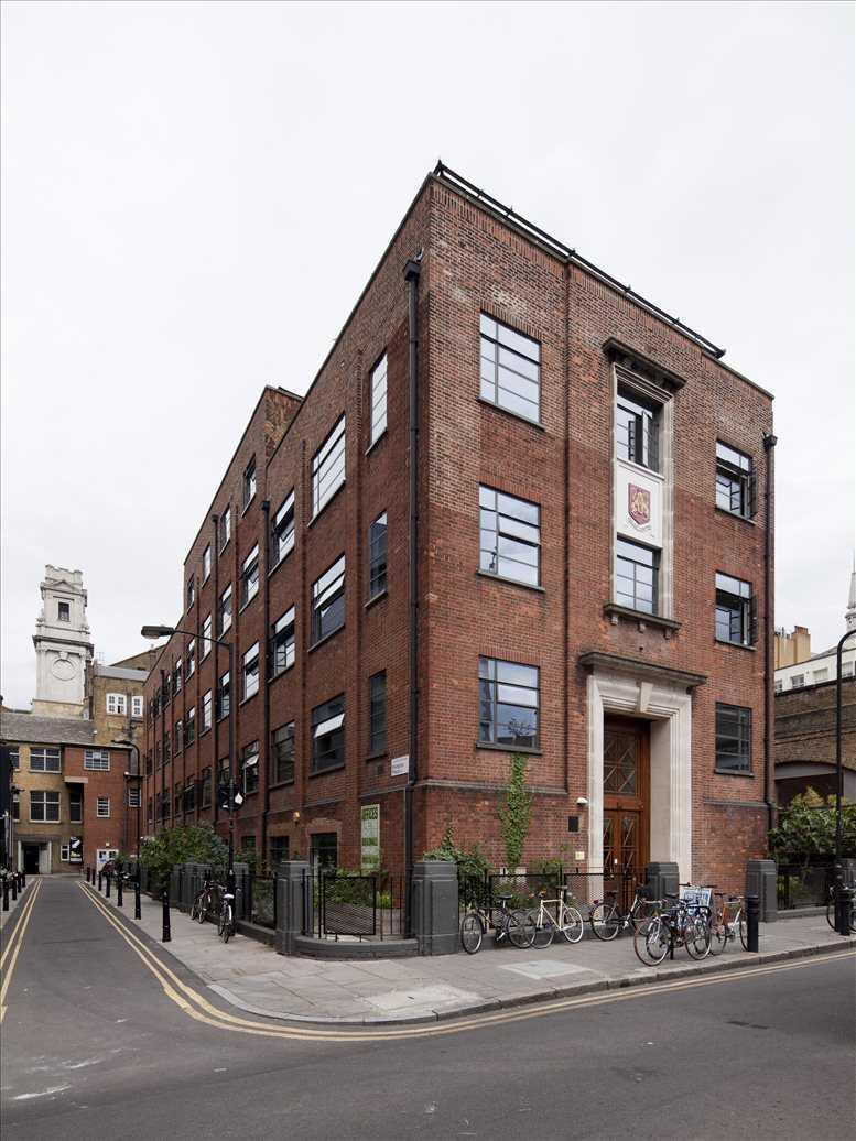81 Rivington Street, London available for companies in Shoreditch