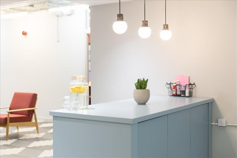 Image of Offices available in Shoreditch: 81 Rivington Street, London