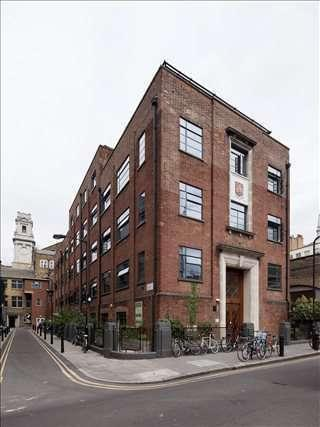 Photo of Office Space on 81 Rivington Street - Shoreditch