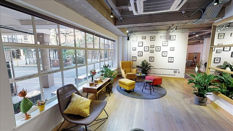 Office for Rent on Rivington Studios, 2 Bath Place, Rivington Street, East End Shoreditch