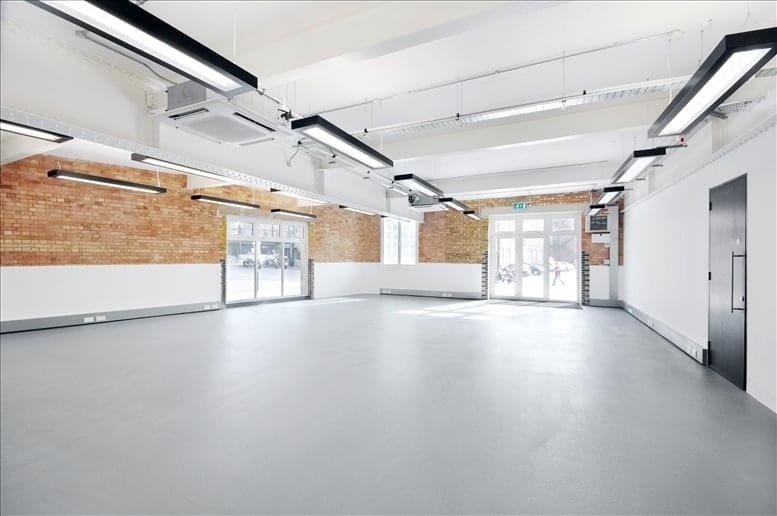 Kennington Park Business Centre, 1-3 Brixton Road, Kennington Office Space Vauxhall