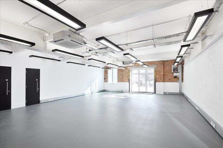 Photo of Office Space on Kennington Park Business Centre, 1-3 Brixton Road, Kennington Vauxhall