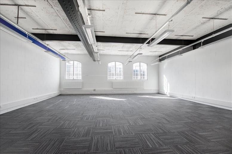 Kennington Park Business Centre, 1-3 Brixton Road, Kennington Office for Rent Vauxhall