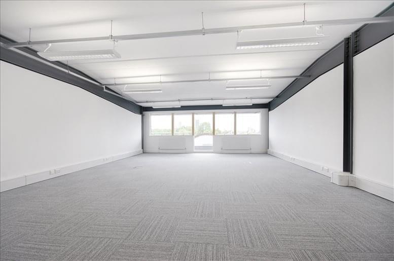 Office for Rent on Kennington Park Business Centre, 1-3 Brixton Road, Kennington Vauxhall