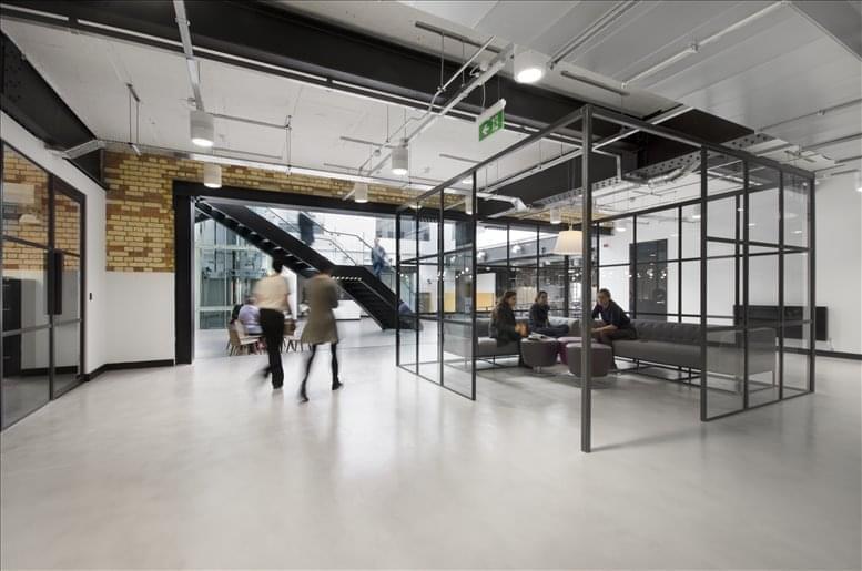 Rent Vauxhall Office Space on Kennington Park Business Centre, 1-3 Brixton Road, Kennington