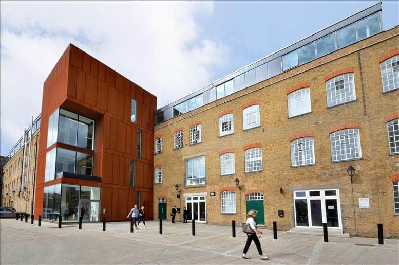 Photo of Office Space available to rent on Kennington Park Business Centre, 1-3 Brixton Road, Kennington, Vauxhall