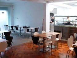 Image of Offices available in Fulham: 91 Peterborough Road
