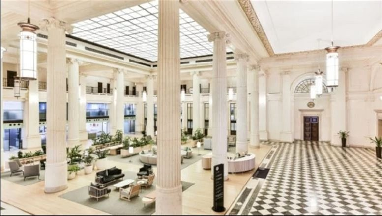 Image of Offices available in The City: 41 Lothbury, Square Mile