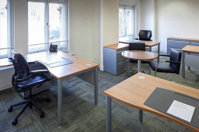Office for Rent on 15 Old Bailey St Pauls