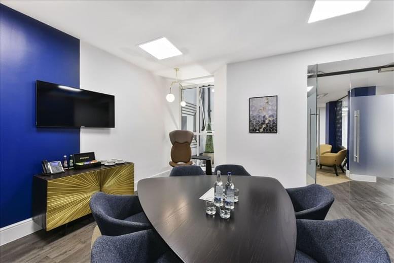 Photo of Office Space on Hudson House, 8 Tavistock Street Covent Garden