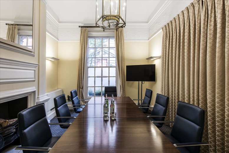 Picture of Hudson House, 8 Tavistock Street Office Space for available in Covent Garden