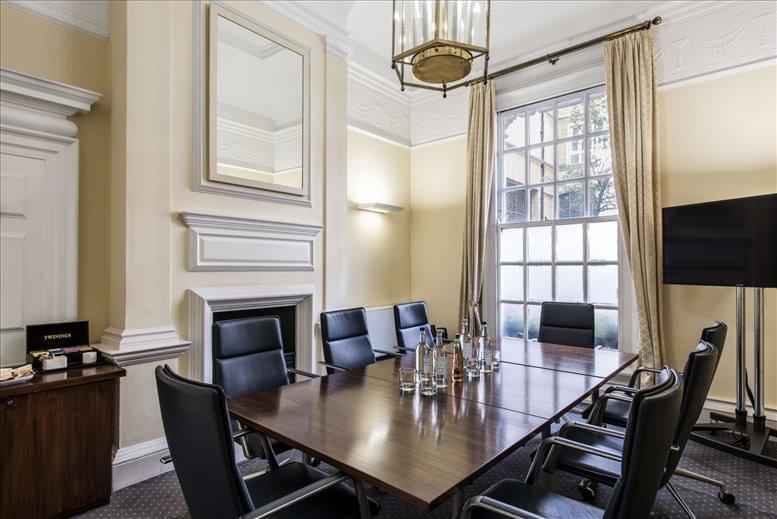 Office for Rent on Hudson House, 8 Tavistock Street Covent Garden