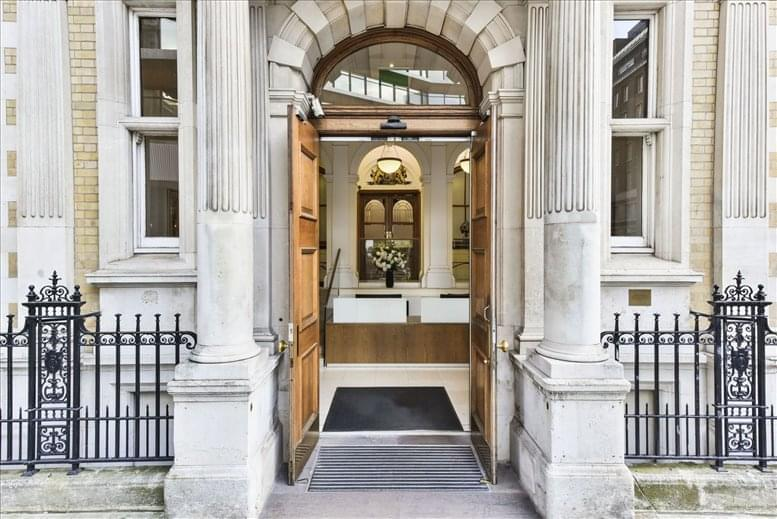 Picture of Central Court, 25 Southampton Buildings Office Space for available in Chancery Lane