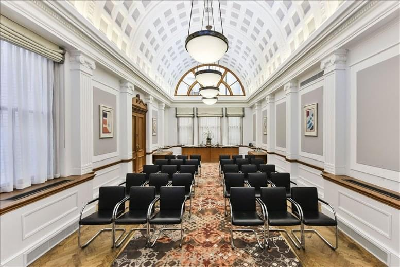 Image of Offices available in Chancery Lane: Central Court, 25 Southampton Buildings