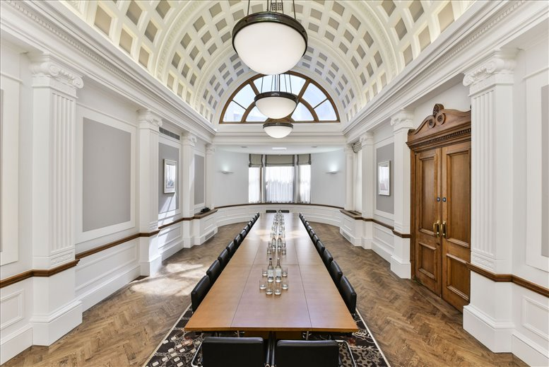 Photo of Office Space available to rent on Central Court, 25 Southampton Buildings, Chancery Lane