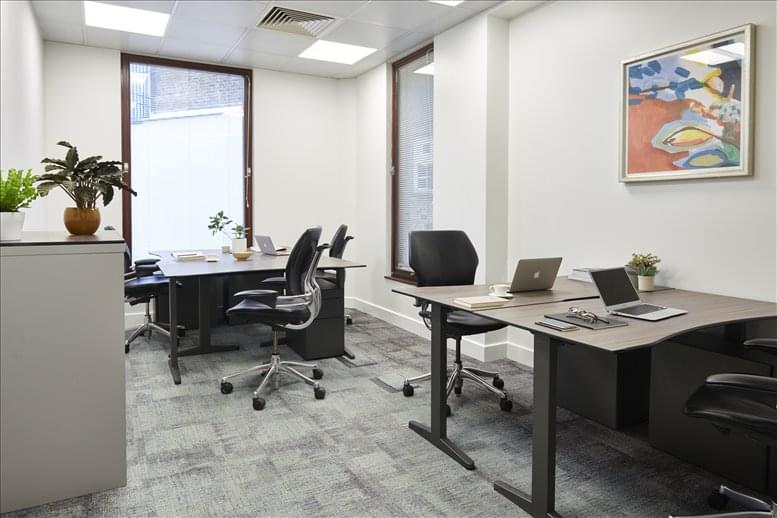 Office for Rent on 6 Snow Hill, Farringdon St Pauls