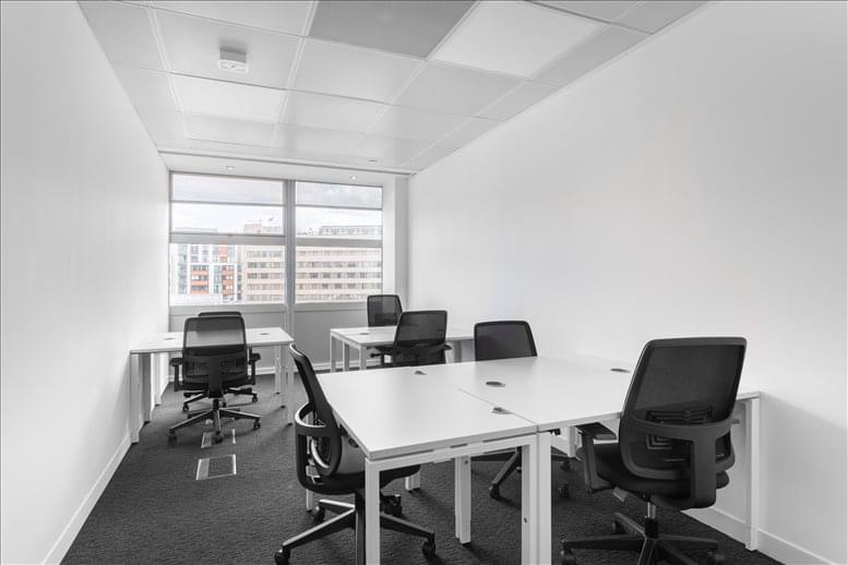 Photo of Office Space on 111 Buckingham Palace Road Victoria