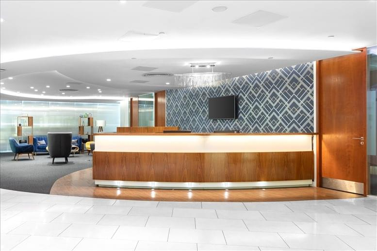 Image of Offices available in Victoria: 111 Buckingham Palace Road