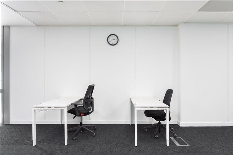 Victoria Office Space for Rent on 111 Buckingham Palace Road