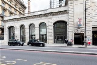 Photo of Office Space on 111 Buckingham Palace Road - Victoria