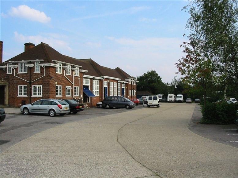 Alexander Road, London Colney, St Albans Office Space Barnet