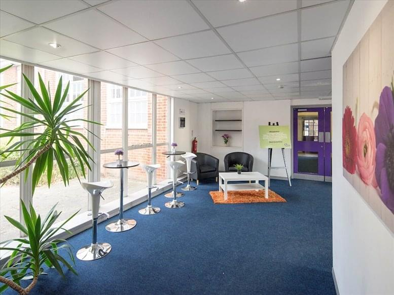 Photo of Office Space on Alexander Road, London Colney, St Albans Barnet