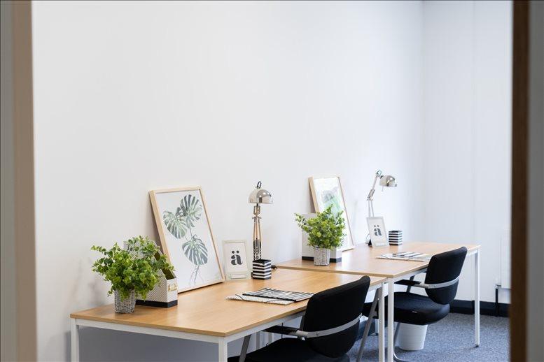 Office for Rent on Alexander Road, London Colney, St Albans Barnet